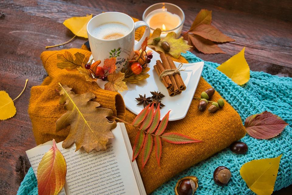 A Small Autumn Update